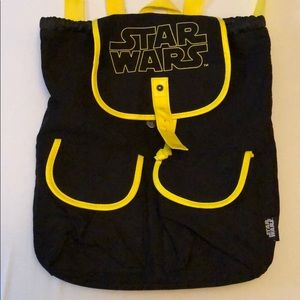 Handbags - Star Wars Backpack